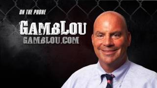 GambLou & Gabe Morency Make UFC 198 Picks, Talk UFC Sale on MMA Meltdown by Fight Network