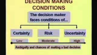 6 - Decision Making Process