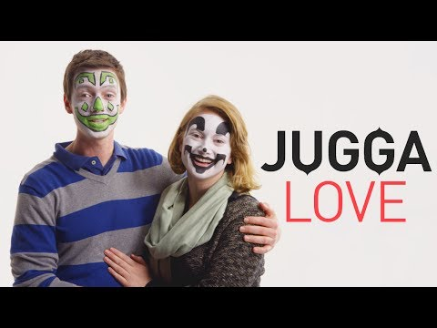 JuggaLOVE is the Dating Service ICP Fans Deserve