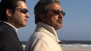 Close-up With Dariush (BBC Persian TV)