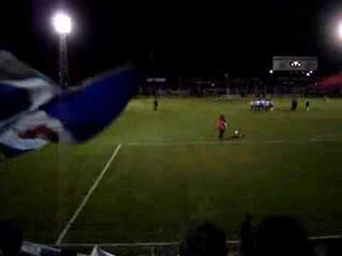 Nacional 0-3 Defensor  (1)