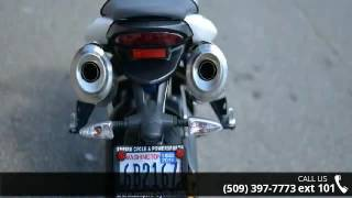 8. 2012 Triumph Street Triple R  - Empire Cycle & Powersport...