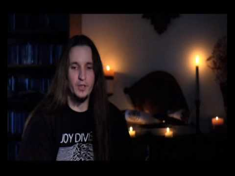 Agalloch Interview 2008 (part 3)