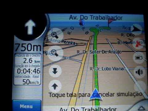GPS Apontador G8 uma boa opção