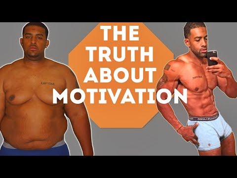 How To Stay Motivated W/ Fitness - Helpful Tips & Fresh New Perspective