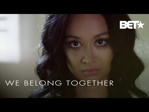 "Draya Michele Plays An Obsessed Student In BET's Original Movie ""We Belong Together"""