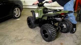 9. polaris 90cc for sale