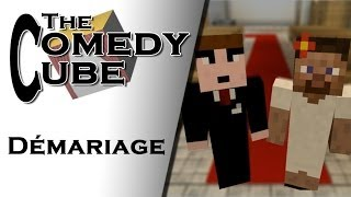 Video The Comedy Cube - Démariage (feat. Crawling-Flesh) MP3, 3GP, MP4, WEBM, AVI, FLV Juni 2017