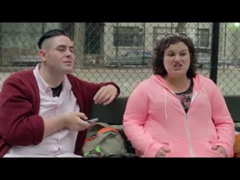 Sitters Teaser (видео)