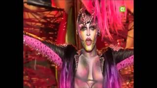 Video 07 Drag Gio - Gala Drag Queen Las Palmas de Gran Canaria 2016 MP3, 3GP, MP4, WEBM, AVI, FLV Mei 2018