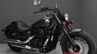 6. 2014  HONDA  VT750 SHADOW 750 PHANTOM - National Powersports Distributors