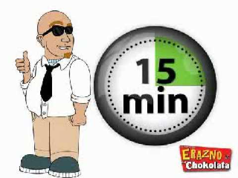 El Doggy Chavez  Escucha Por Que- Los 15 Del Doggy