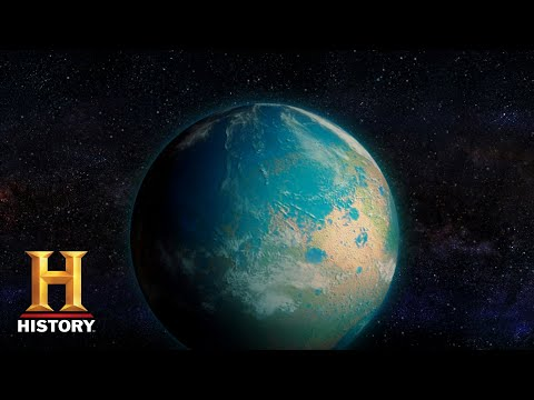 Ancient Aliens: Did Aliens Terraform Earth? (Season 10) | History