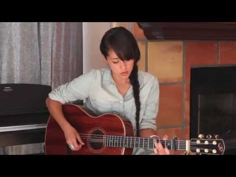 Kina Grannis latest cover :)