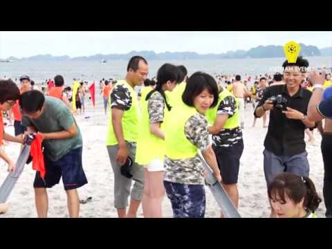 FPT Vietnam Leader Teambuilding Trip