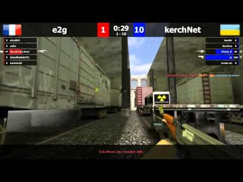 FCL Week 4: E2G vs KerchNet