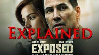 Exposed Movie Review Spoiler!!!!