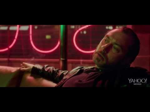 Dom Hemingway Red Band Trailer