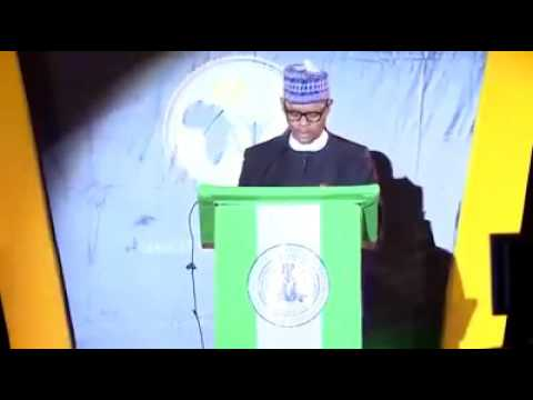 Mock Buhari Says There Is No Recession In Nigeria