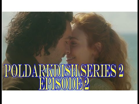 POLDARK Series 2 Episode 2 RECAP | PoldarkDish | For US Audience!