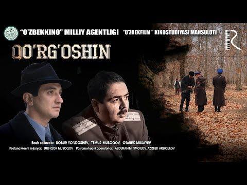Qo'rg'oshin (o'zbek film) | Кургошин (узбекфильм) 2011 #UydaQoling