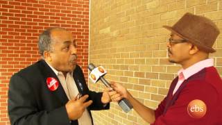 Life In America : Coverage on Takoma City Election