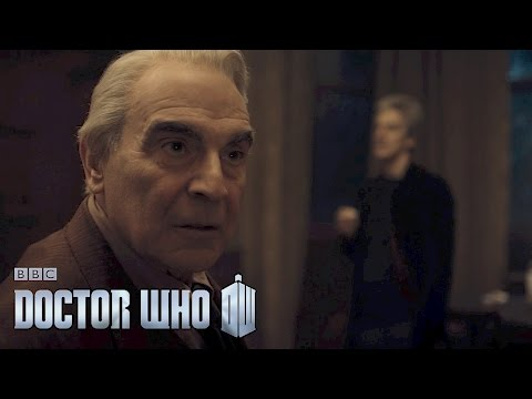 Doctor Who 10.04 (Preview)