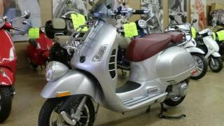 9. 2016 Vespa GTV 300 ABS for sale in Downers Grove, IL