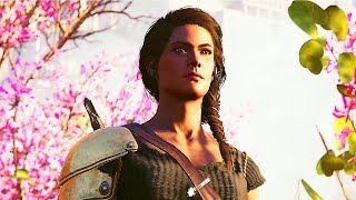ASSASSIN'S CREED ODYSSEY The Fate Of Atlantis Trailer (2019) PS4 / Xbox One / PC by Game News