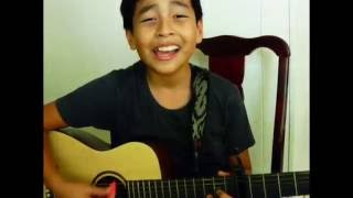 ONE CALL AWAY by Charlie Puth (Cover)