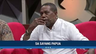 Video Q&A: SA SAYANG PAPUA (EDO KONDOLOGIT, ALI NGABALIN) (5/6) MP3, 3GP, MP4, WEBM, AVI, FLV Maret 2019