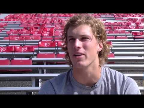 Joel Stave Interview 10/10/2012 video.