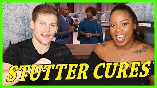 Girl From Steve Harvey Show Teaches Me Stuttering Remedies by Drew Lynch