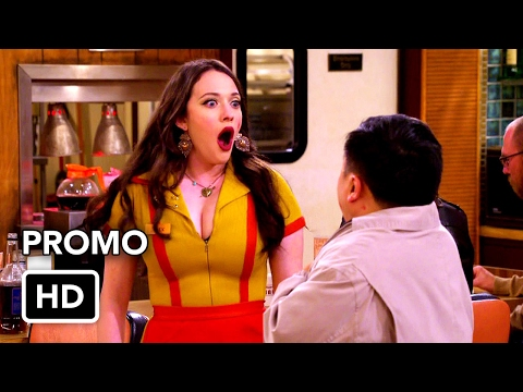 2 Broke Girls 6.18 Preview