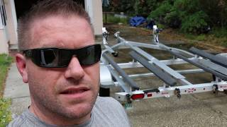 9. What To Look For When Buying A Used Jet Ski Trailer