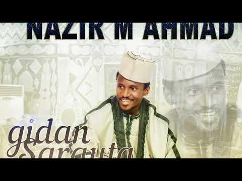 Musa Jidda Official Audio HQ By Nazir M Ahmed Sarkin Waka
