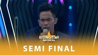 "Video Fazrun ""Aku terjatuh"" 