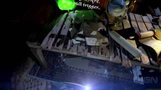 Watch Dota 2's Amazing Secret Shop VR Demo by IGN VR