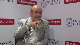 José Escaffi: El problema de la infraestructura en el Perú nunca ha sido de leyes sino de gerencia