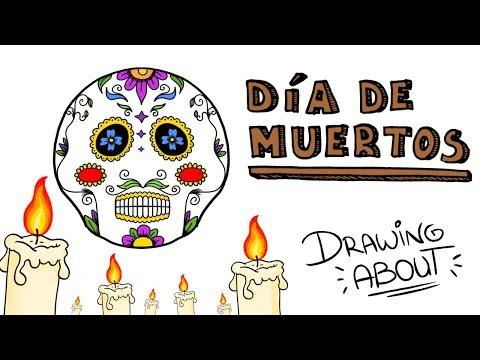 DÍA DE MUERTOS   Draw My Life