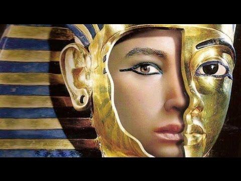 il mistero di tutankhamon - ecco di cosa si tratta