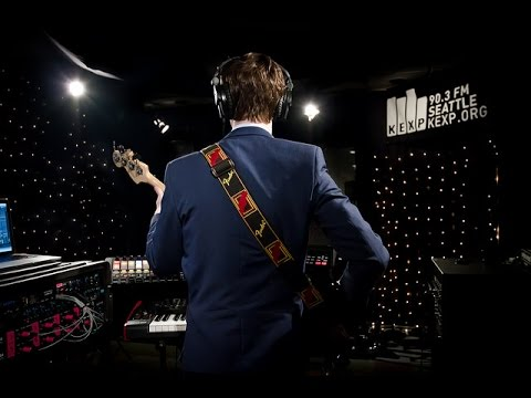 VIDEO: EAST INDIA YOUTH (LIVE ON KEXP)