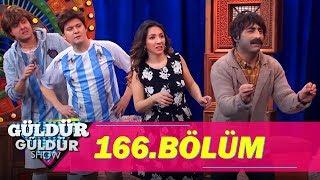 güldür güldür show 166. bölüm full hd tek parça