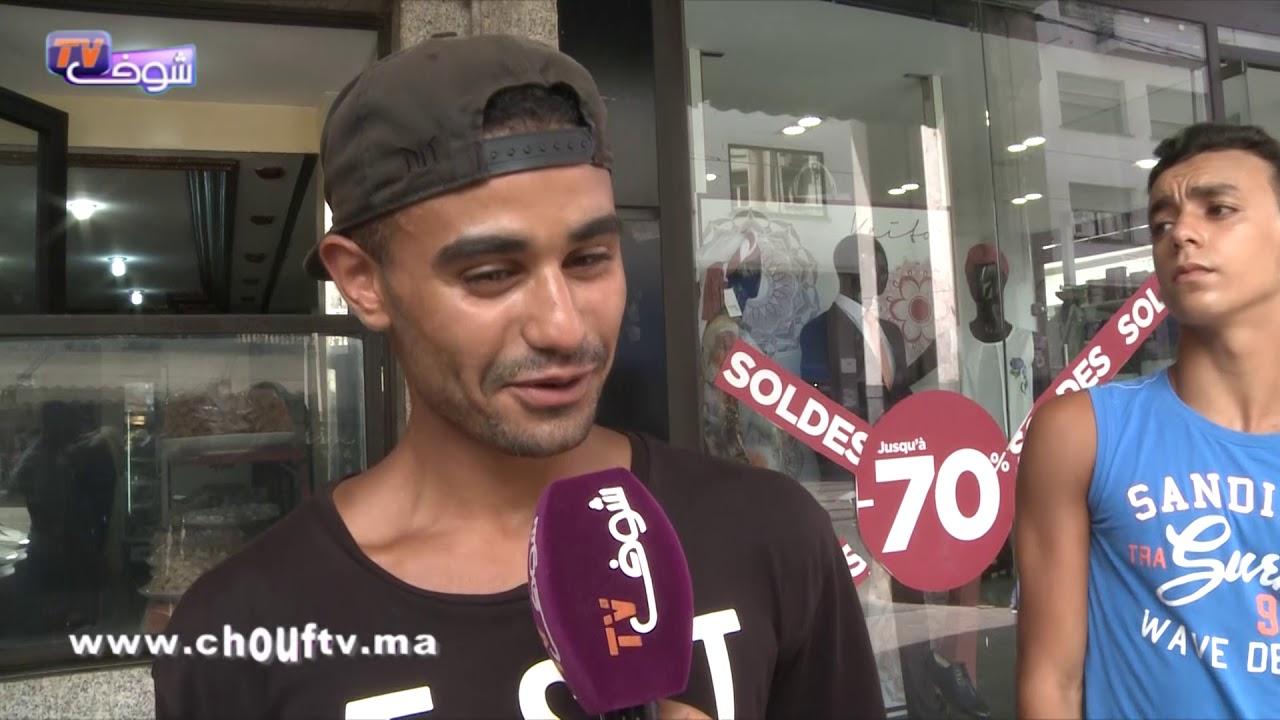 نسولو الناس:أشنو كتعرفو على ثورة الملك و الشعب؟؟شوفو أجوبة المغاربة | نسولو الناس