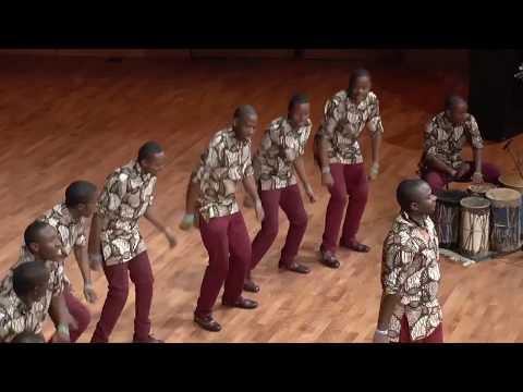 Kenyan Boys Choir - Vulele