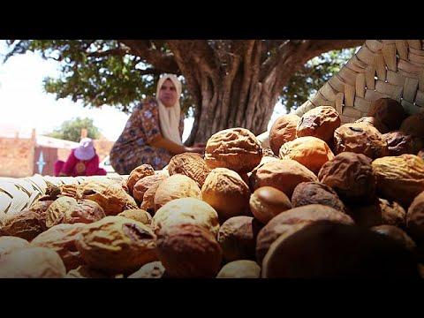 Από τον Άτλαντα στο Λας Βέγκας, η ξεχωριστή ιστορία των καλλυντικών του Μαρόκου – target