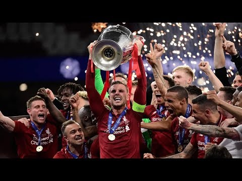 Liverpool FC - Road To Glory ● MADRID 2019 - Champions League | HD