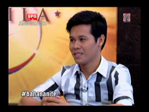 Na - 'Pilipinas Got Talent' grand winner Marcelino Pomoy landed on the