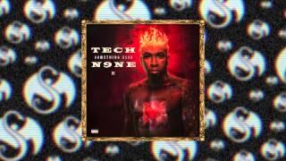 Thumbnail for Tech N9ne ft. T-Pain — B.I.T.C.H.