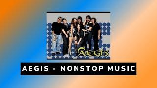 AEGIS   NONSTOP MUSIC